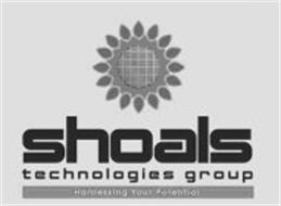 SHOALS TECHNOLOGIES GROUP HARNESSING YOUR POTENTIAL