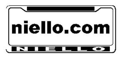 NIELLO.COM NIELLO