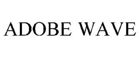 ADOBE WAVE