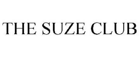 THE SUZE CLUB