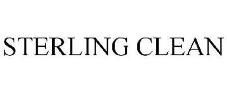 STERLING CLEAN