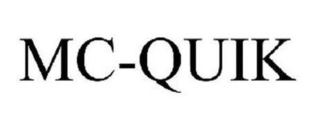 MC-QUIK