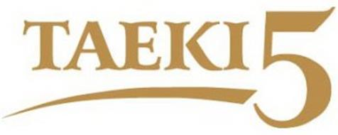 TAEKI5