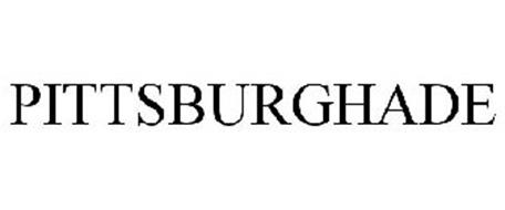 PITTSBURGHADE