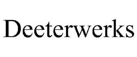 DEETERWERKS
