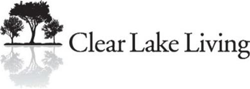 CLEAR LAKE LIVING