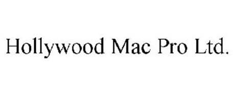 HOLLYWOOD MAC PRO LTD.