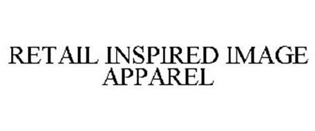 RETAIL INSPIRED IMAGE APPAREL