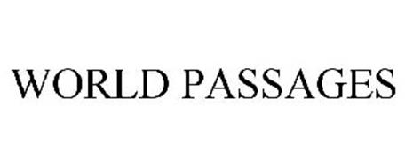 WORLD PASSAGES