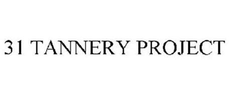 31 TANNERY PROJECT