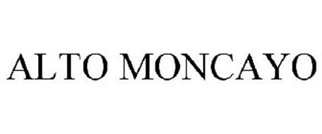 ALTO MONCAYO