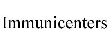 IMMUNICENTERS