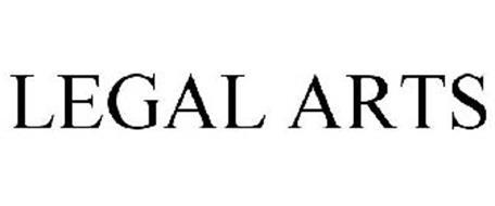 LEGAL ARTS