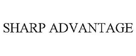 SHARP ADVANTAGE
