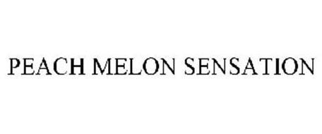PEACH MELON SENSATION