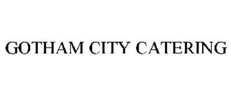 GOTHAM CITY CATERING
