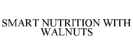 SMART NUTRITION WITH WALNUTS