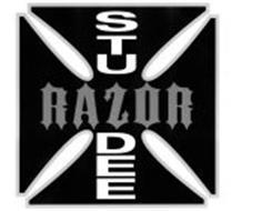 STUDEE RAZOR