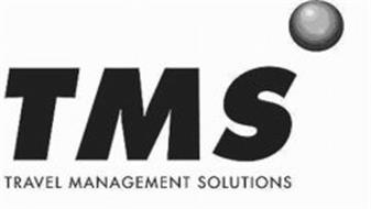TMS TRAVEL MANAGEMENT SOLUTIONS