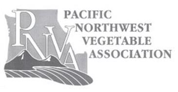 PNVA PACIFIC NORTHWEST VEGETABLE ASSOCIATION