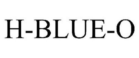 H·BLUE·O