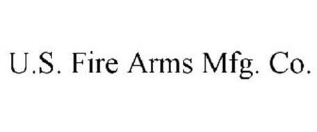 U.S. FIRE ARMS MFG. CO.