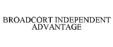 BROADCORT INDEPENDENT ADVANTAGE