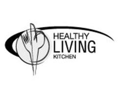 HEALTHY LIVING KITCHEN