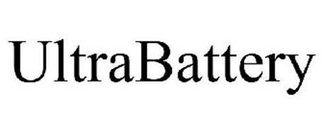 ULTRABATTERY