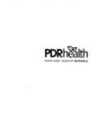 PDRHEALTH PHYSICIANS' DESKTOP REFERENCE