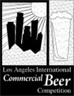 LOS ANGELES INTERNATIONAL COMMERCIAL BEER COMPETITION