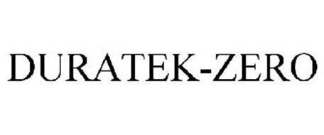 DURATEK-ZERO