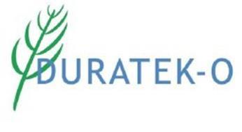 DURATEK-O