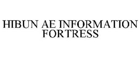 HIBUN AE INFORMATION FORTRESS