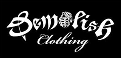 DEMOLISH CLOTHING