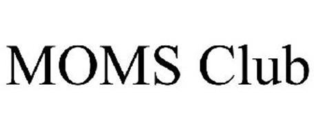 MOMS CLUB