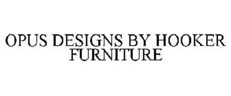 OPUS DESIGNS BY HOOKER FURNITURE