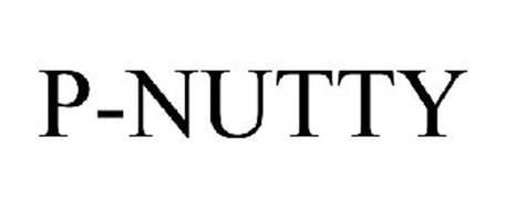 P-NUTTY