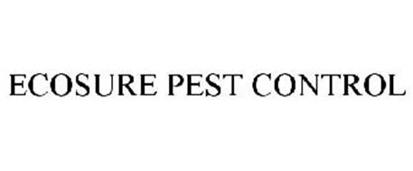 ECOSURE PEST CONTROL