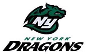 NY NEW YORK DRAGONS