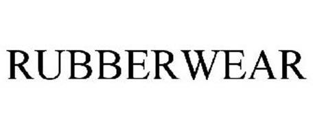 RUBBERWEAR