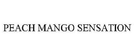 PEACH MANGO SENSATION
