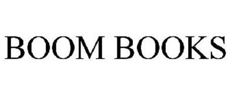 BOOM BOOKS