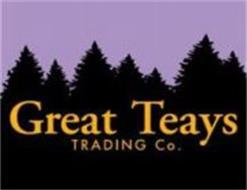 GREAT TEAYS TRADING CO.