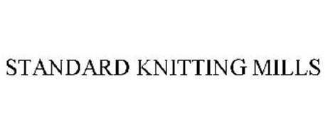 STANDARD KNITTING MILLS