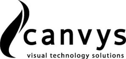 CANVYS VISUAL TECHNOLOGY SOLUTIONS
