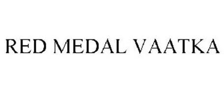 RED MEDAL VAATKA
