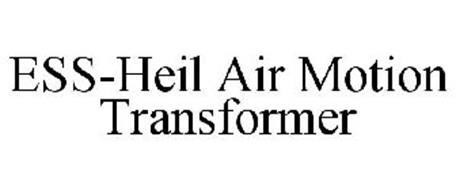 ESS-HEIL AIR MOTION TRANSFORMER