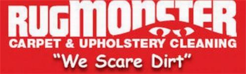 RUGMONSTER CARPET & UPHOLSTERY CLEANING