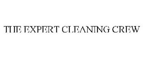 THE EXPERT CLEANING CREW